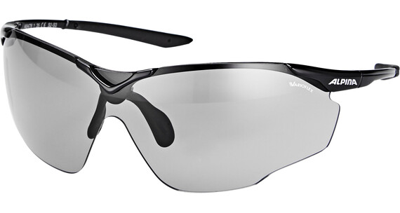 Alpina Splinter Shield VL black-black